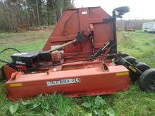 Woods Ditch Bank Mower S105