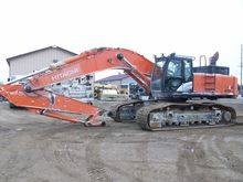 Used 2011 Hitachi Z4