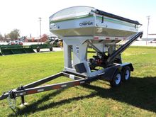 Used 2014 Parker 262