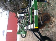 Used AGRI PRODUCTS a