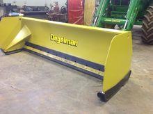 Used 2014 Degelman 1