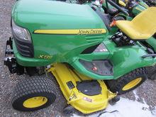 2006 John Deere X720