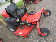 Used 2006 Gravely 26