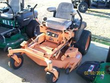 Used 2001 Scag TIGER