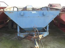 Used 1992 Weiss McNa