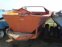 Used Thomas Conveyor