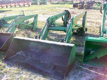 Used John Deere 158