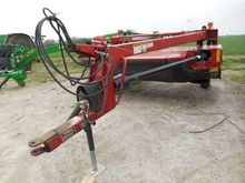 Used 2008 Case IH DC