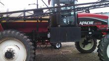 Apache AS1010