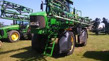 2013 John Deere 4630