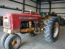 1958 Cockshutt 570 Diesel