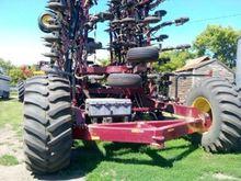2011 Seed Hawk 6010