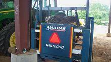 2011 Amadas Round Module Handle