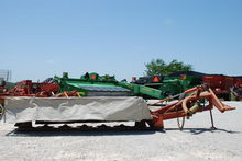 Used 1988 Kuhn GMD70