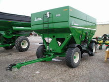 Used 2014 Parker 605