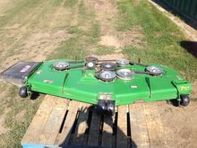 "2015 John Deere 72"" Mower Deck"