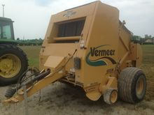 2006 Vermeer 605M