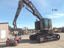 2005 Caterpillar TK722