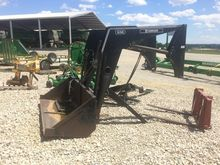 Used Farmhand XL1140