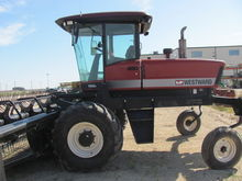 2007 MacDon 9352