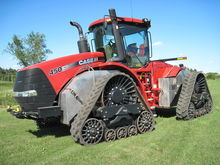 Used 2014 Case IH St