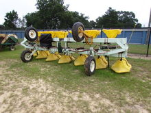 Redball 12 row Hooded Sprayer