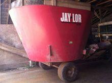 Used 2008 Jaylor 457