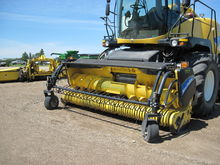2011 New Holland 283