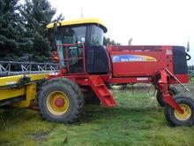 Used 2008 Holland H8