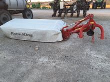 Used 2013 Farm King
