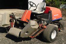 Jacobsen 3400