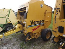 Used 2002 Vermeer 55