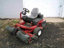 Used 2006 Toro 3250D