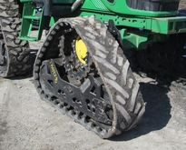 Soucy Track kit for JD 6030