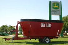 Used 2012 Jaylor 475