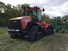 Used 2009 Case IH Qu