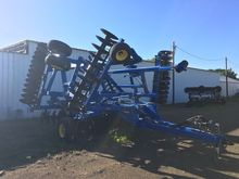 Used 2015 Landoll 62