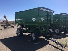 Used 2015 J&M 385-24