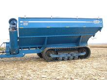 Used 2010 Kinze 1050