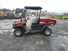 2010 Case IH Scout XL Gas