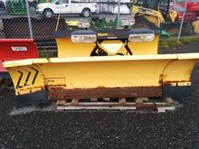 Used 2009 Fisher 8-1