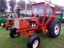 1974 Allis - Chalmers 200