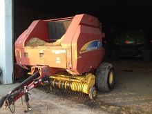 Used 2012 Holland BR