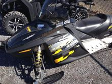 Used 2006 Ski Doo MX
