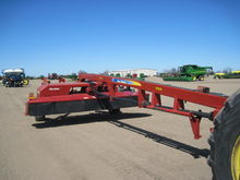 Used 2009 Holland H7
