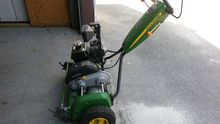 2013 John Deere 260SL Walking G