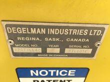 Used 2014 Degelman p