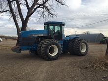 1998 New Holland 9682 4WD TRACT