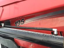 Used 2007 Case IH 19