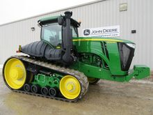 2014 John Deere 9460RT